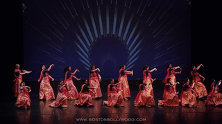 Boston Bollywood Season Seven -- Bridesmaids vs  Groomsgals