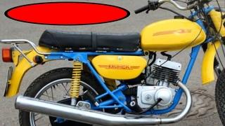 Мотоциклы Минск – что случилось с легендарным производителем