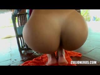 Culioneros-Diana-DiversionEnLaPlaya- Colombiana Latina