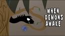 Когда демоны пробуждаются ~ Глава 9 - часть 4
