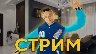 Mark Grozny - играем с Аnatoliy Grozny ( Top Forbes ) и Vlad Tuzov  ( Бывший ЗГА ) | Залетаем в PUBG