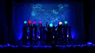 """Театра танца """"ИСКОРКИ""""! Творческий отчет коллектива. """"Путешествие к планете Мечта"""""""