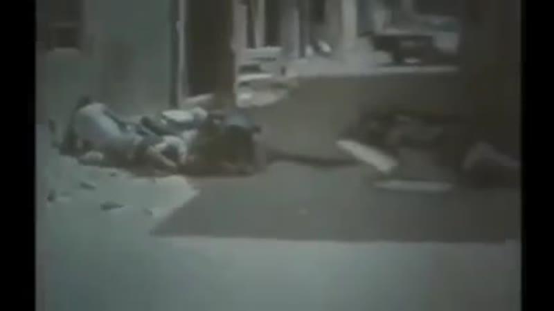 Резня в Сабре и Шатиле