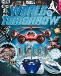 How It Works World Of Tomorrow - 2017 UK vk com stopthepress