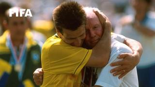 Mario Zagallo at 90 ׀ Living Football Special ׀ Episode 3