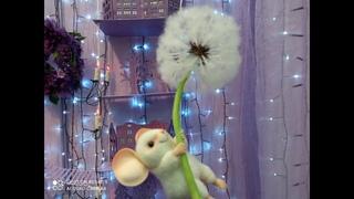 Самые милые куклы на фестивале в Тишинке