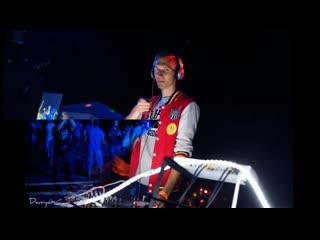 DJ PafTron-AURA Open Air Prom Night Set