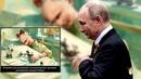 Россия на краю пропасти: толкнет ли ее туда Путин?