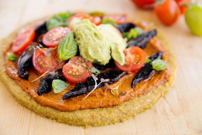 Лучшие вегетарианские рестораны мира, изображение №7