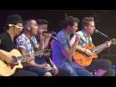 Big Time Rush- Crazy For U Like Nobody's Around Los Angeles, CA- June 21, 2013