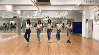 라붐(LABOUM) - 'Firework' DANCE PRACTICE VIDEO