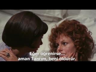 İl Tuo Vizio Euna Stanza Chiusa e Solo İo Ne Ho La Chiave (1972) (Türkçe Altyazılı)