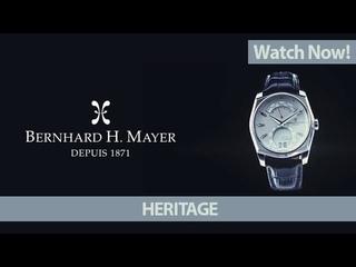 Heritage of Bernhard H. Mayer®