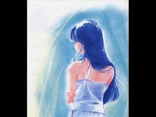 Kimagure Orange Road - OST - Madoka's Theme ~ in Lovers Room