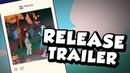 Leisure Suit Larry: Wet Dreams Dry Twice   Release Trailer (EN)