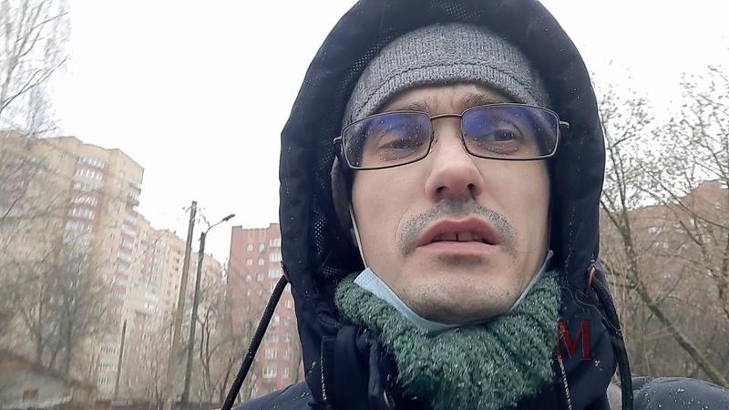 Как выглядят окраины славного города Люберцы или жизнь между Москвой и Подмосковьем