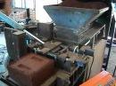 Auram Press 6000 automatic compressed earth block press