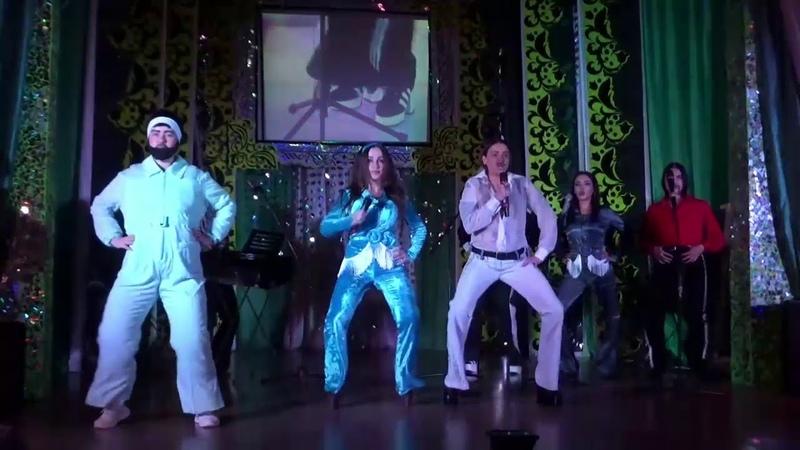 Заключенные сделали пародию на Litte Big на конкурсе в Новосибирске