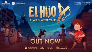 El Hijo - A Wild West Tale // Console Release Trailer