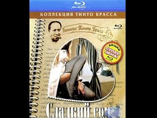 Записки Тинто Брасса. Сладкий сон / Tinto Brass: Sogno (1999)