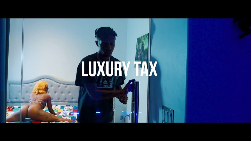Luxury Tax SorbeT Official Music Video