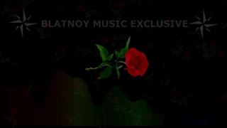 ✵ Помню как-то в парке, встретил я девчонку...✵ Blatnoy music 2020