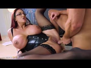 Emma Butt [Porn, Sex, Big Tits, Blowjob, Anal, Milf, Mature, Порно, Секс, Минет, Зрелая, Анальный секс, Секс с рыжей, Рыжая]