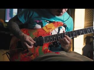 Yngwie Malmsteen - Perpetual cover by Arthur Amity