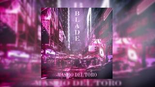 Massio Del Toro - Blade