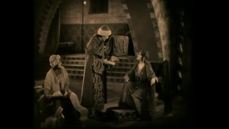 Бен Гур история Христа