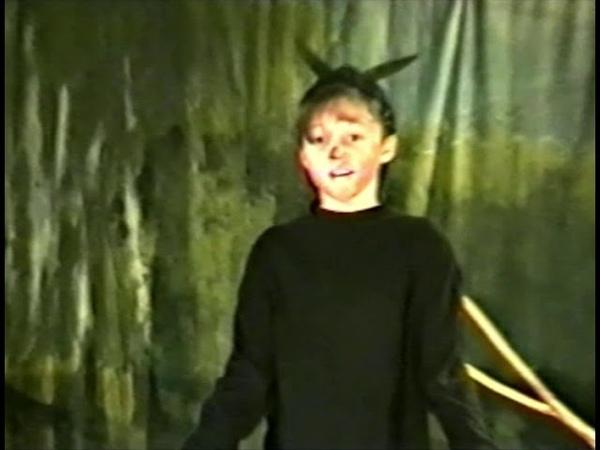 МЦ 2020 Рубрика Ретро показ Иван Дурак и черти в пост ОСТ Пауза 1996г клуб Юбилейный