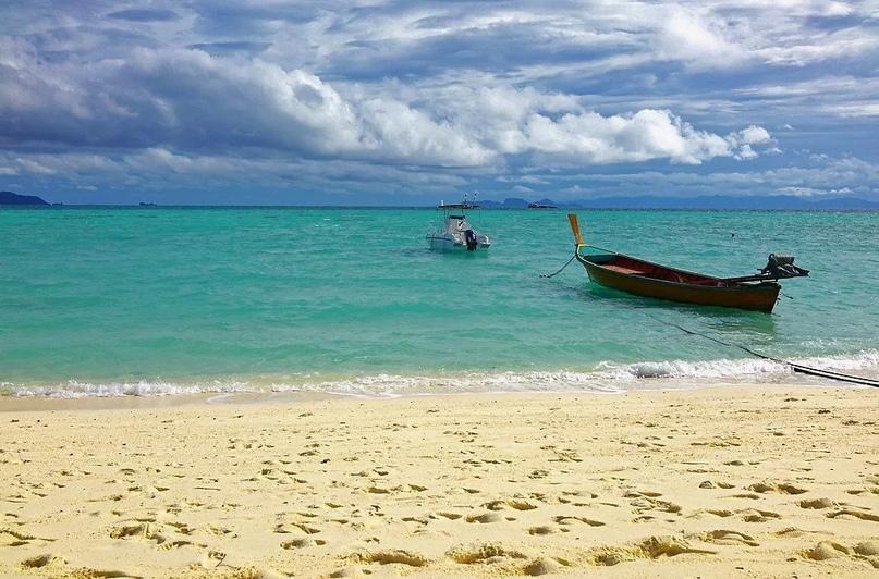Десять лучших пляжей Таиланда, изображение №5