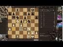 Chess 32 blitz Caro-Kann Defense Advance Variation. sergchesscanal84 vs. 1Ryse