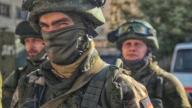 Его батальон фильм Максима Фадеева памяти Моторолы фильм с удаленного канала News Front