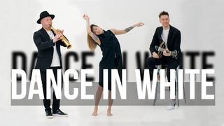 Dance In White | Andrey Demin & Vitaliy Rybakin