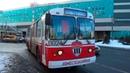 Троллейбус ЗиУ-682Г-016 №0024 с маршрутом №202 Метро Планерная - Улица Дружбы (г. Москва)