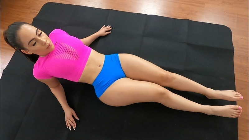 Tiny Tummy Firm Abs Workout