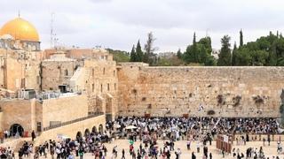 JERUSALEM 🔴Live  Shabat Shalom