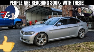 10 things you NEED to do to KEEP your DIESEL BMW 335d FOREVER | Some May SURPRISE You