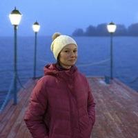 Дарья Лебедева