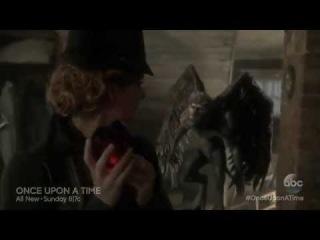 Once Upon A Time 3x18 - Bleeding Through (Sneak Peek 1)