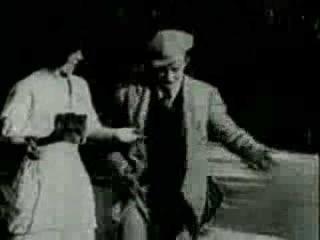 Чарльз Чаплин. Двадцать минут любви (1914)
