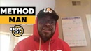 Method Man On Wu Tang Album Black Roles In Hollywood CRAZY Comic Book Collection