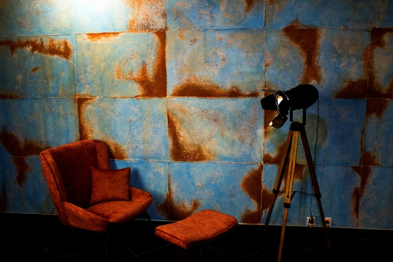 Миг фотостудия красноярск