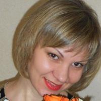 Фотография анкеты Irishka Mahunja ВКонтакте