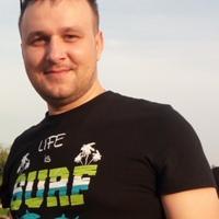 Личная фотография Сергея Лебецкого