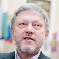 фотография Григорий Явлинский