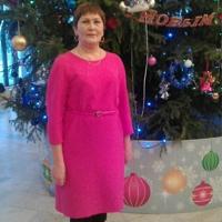 Личная фотография Зулфии Яруллиной