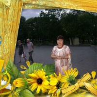 Фотография страницы Раисы Маркидоновой ВКонтакте