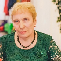 Фотография анкеты Александры Крюковой ВКонтакте